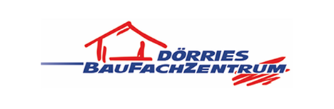 Logo Dörries BauFachzentrum